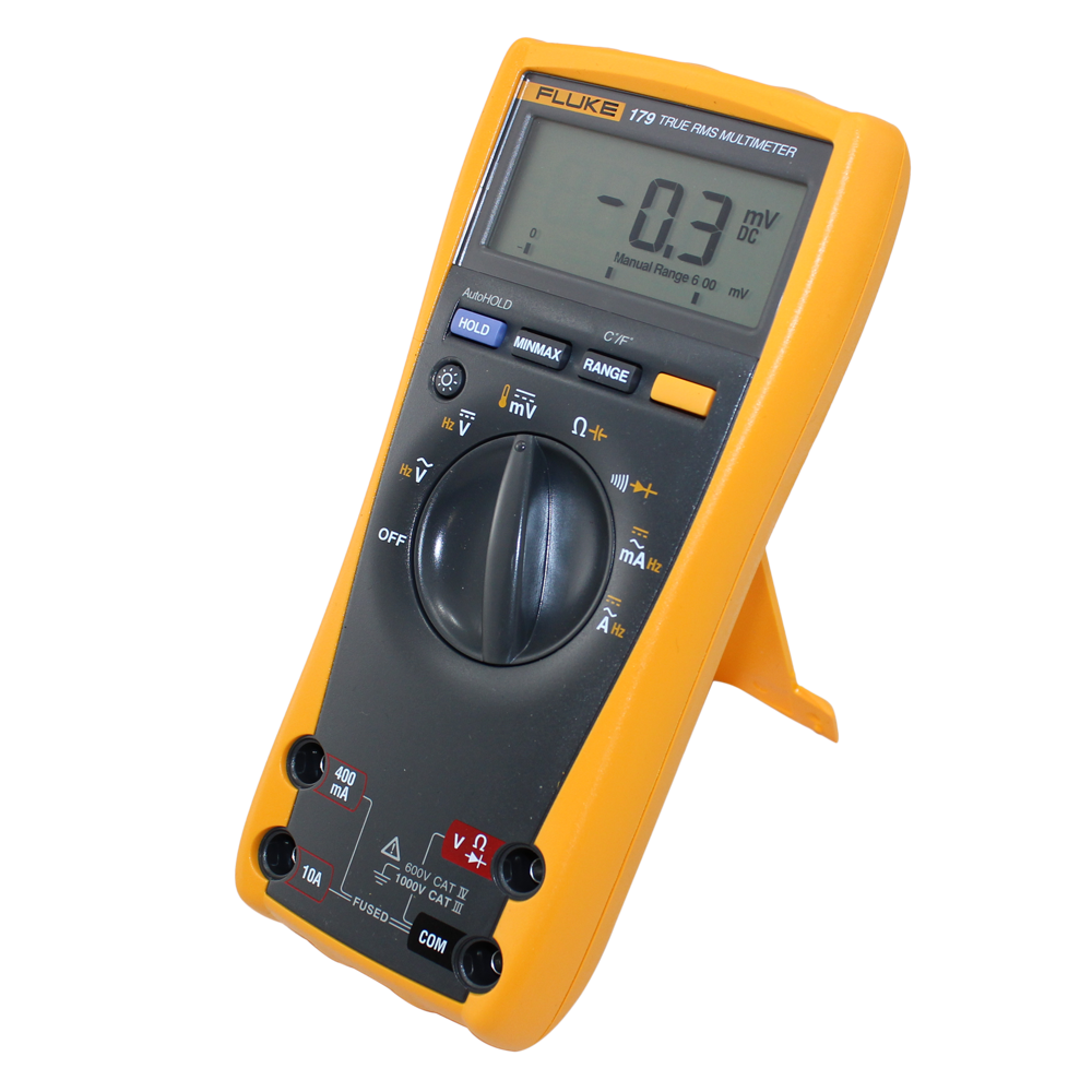 Mutlimeter Calibration Services
