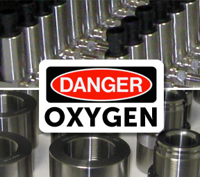 Oxygen Cleaning Services