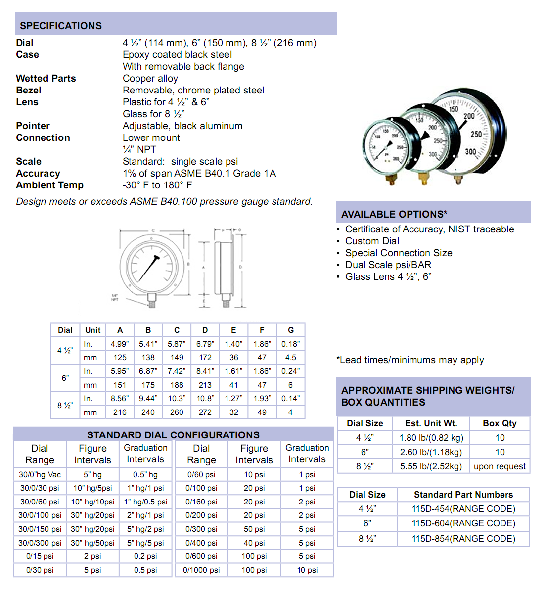 115d-series-industrial-gauge-specifications