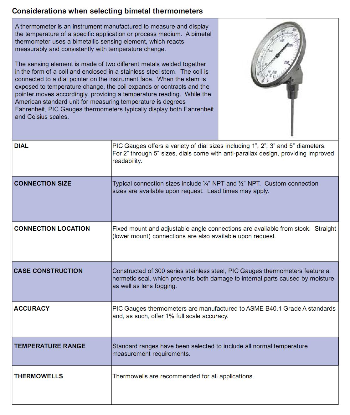 bimetal-thermometers-considerations