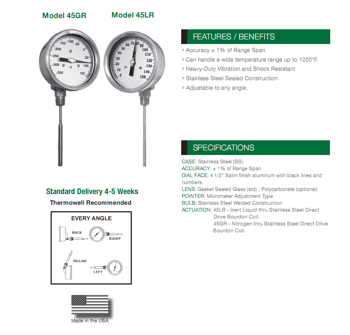 direct-drive-gas-and-liquid-filled-thermometer-pg1