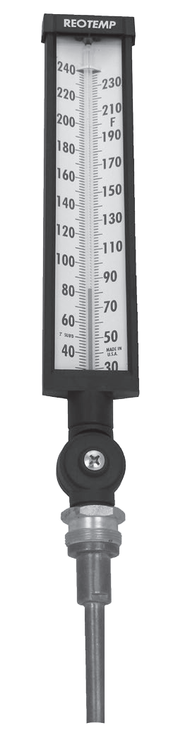 liquid-in-glass-industrial-thermometer