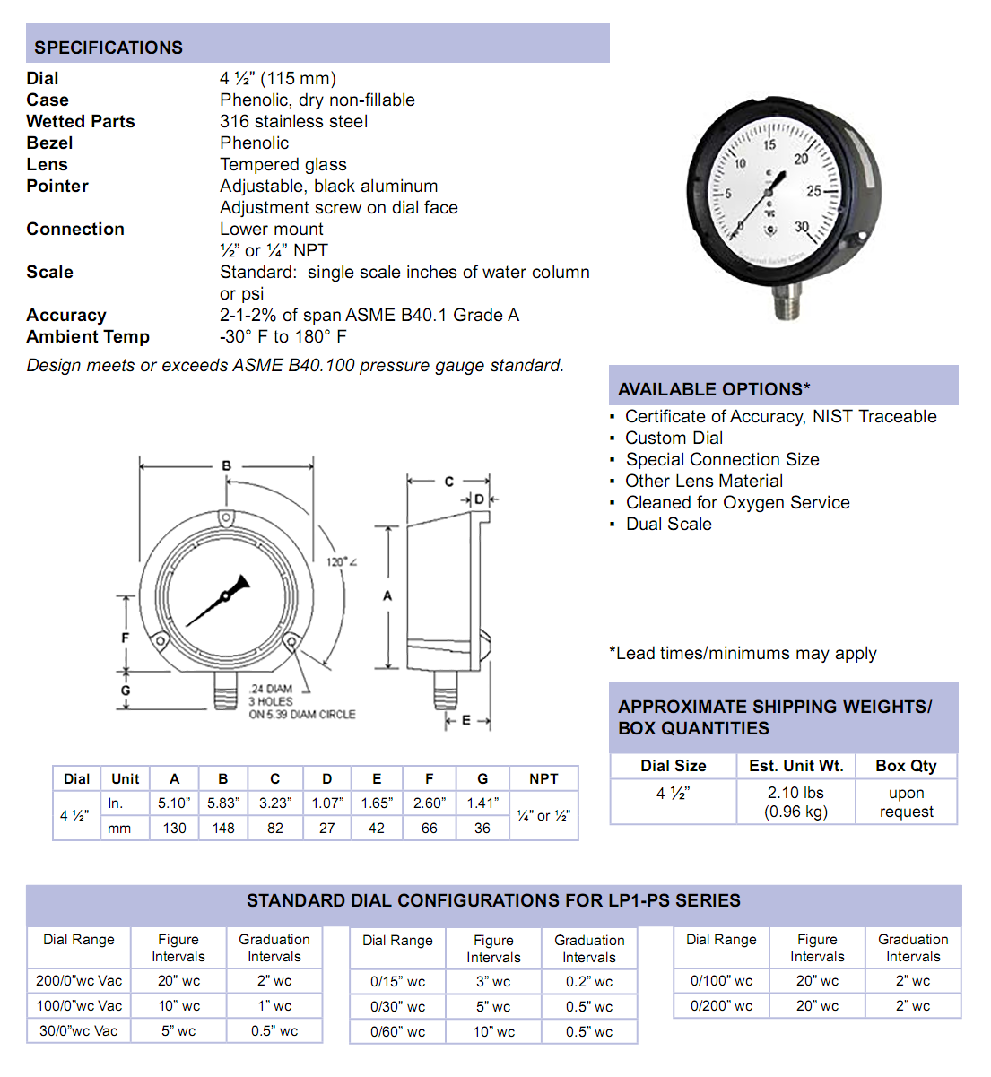 lp1-ps-low-pressure-phenolic-case-specifications