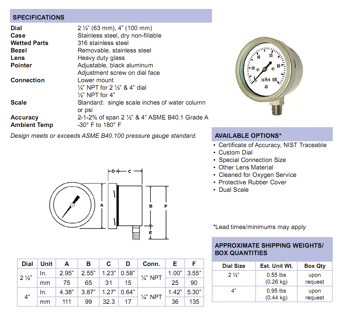 lp1-ss-low-pressure-all-stainless-specifications