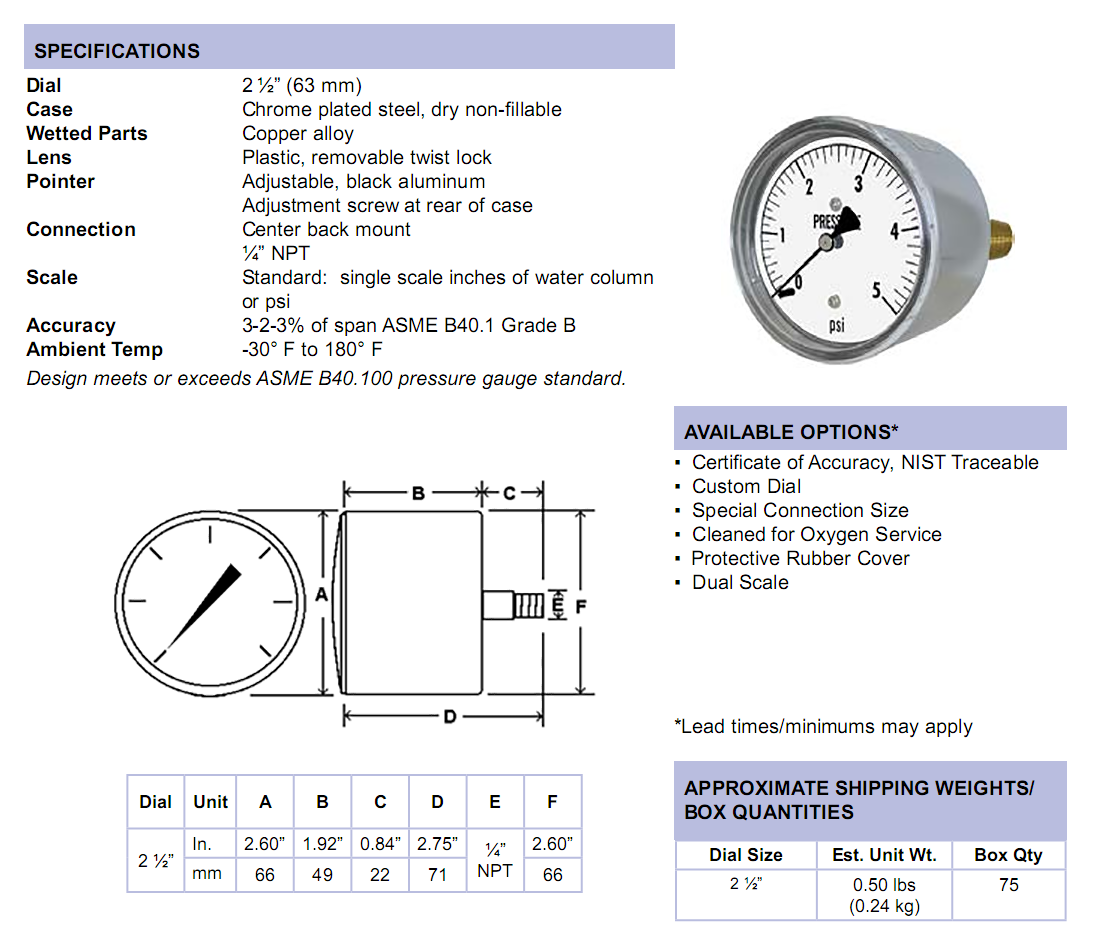 lp2-low-pressure-center-back-mount-specifications