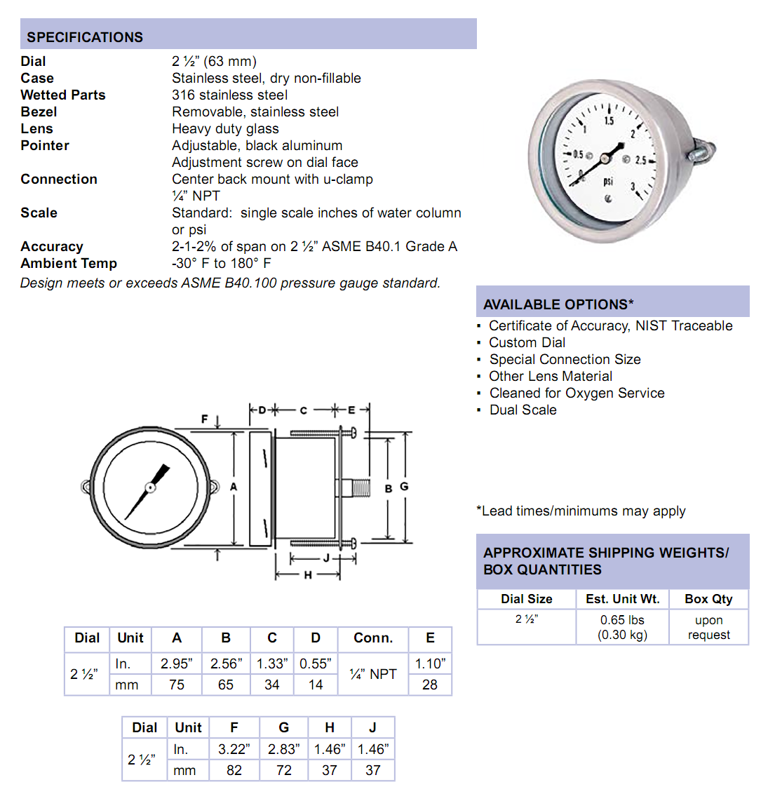 lp3-ss-low-pressure-all-stainless-specifications