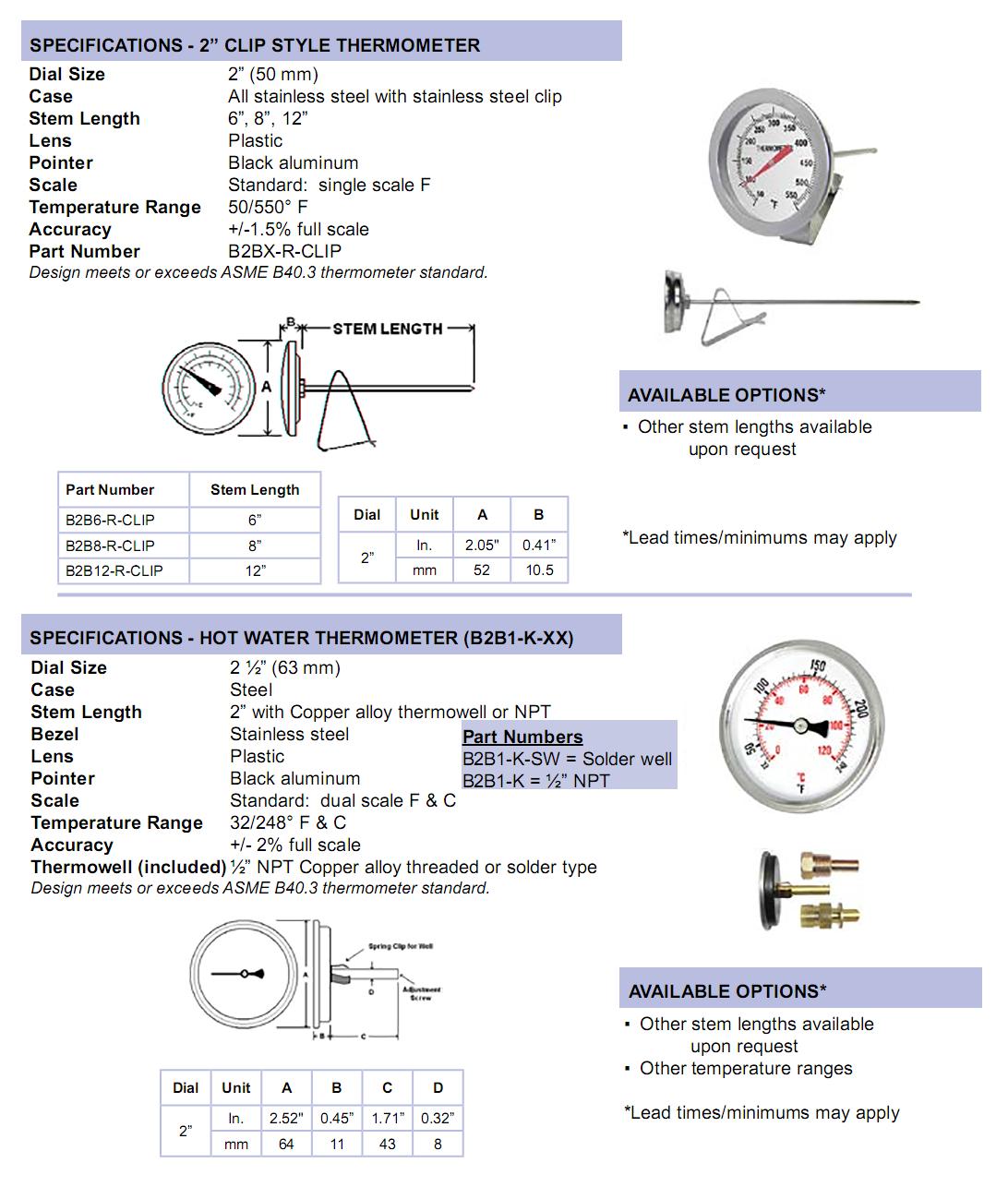 miscellaneous-bimetals-specifications-2